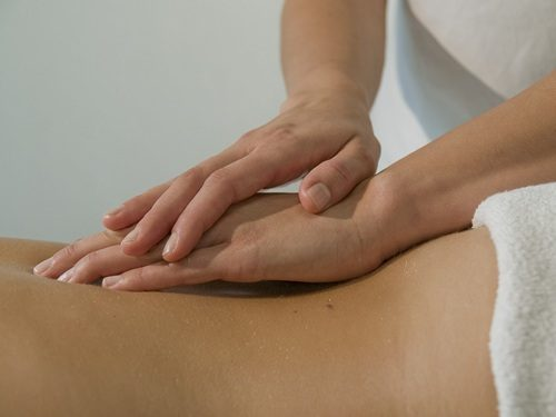 medizinische_massage
